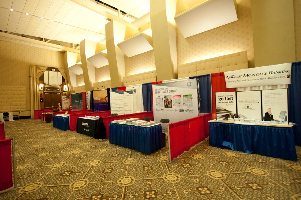 TRADESHOW / EXHIBITS